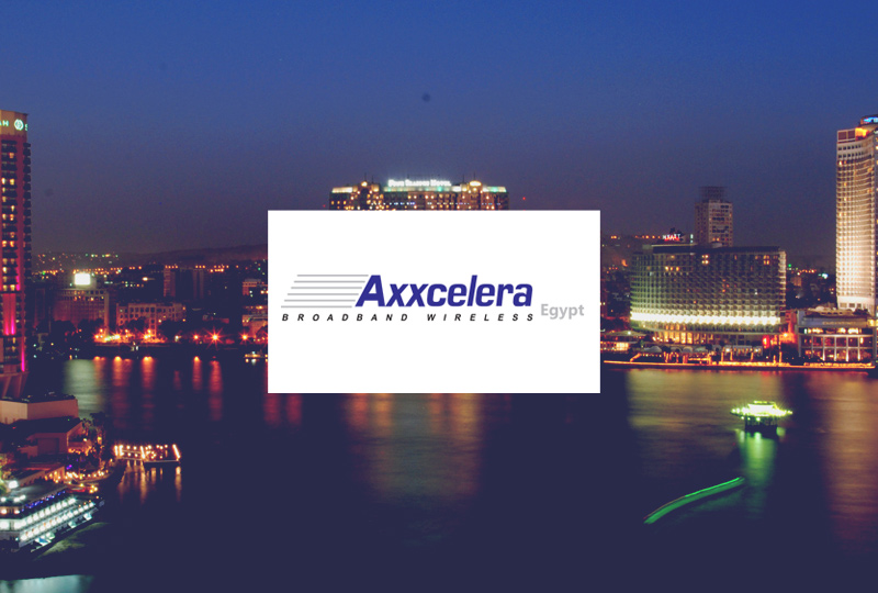 Axxcelera Egypt