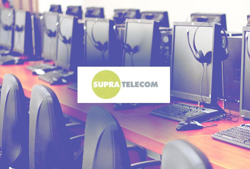 Supra Telecom