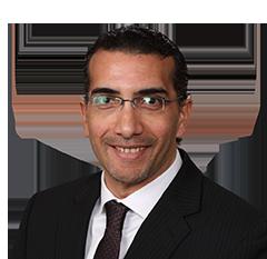 Ahmed Sorour